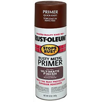 Best paint for rusty metal Reviews