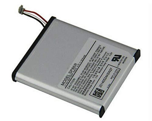 Desconocido Bateria para Sony PS Vita 2000 2004 Modelo SP86R Li-Ion 2210 mAh