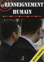 Le renseignement humain de Gérard Desmaretz