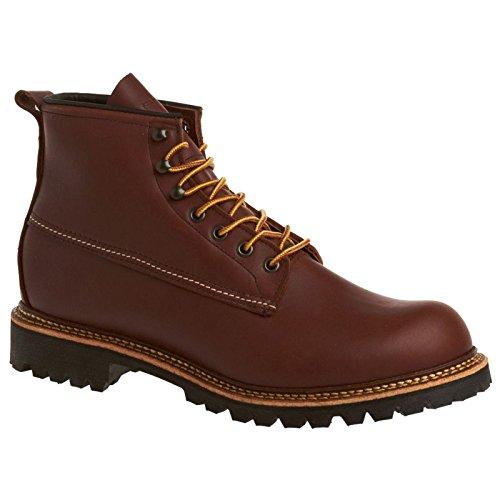 Red Wing - Botas para hombre marrón marrón