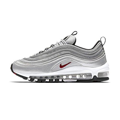 Nike WMNS Air Max 97 OG « Metallic Silver Bullet » QS 884421-001 - 39 - air Max 97, Silver Bullet,...