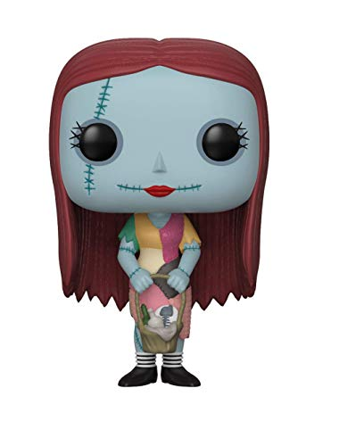 Pop! Vinyl: Disney: NBX: Sally 3