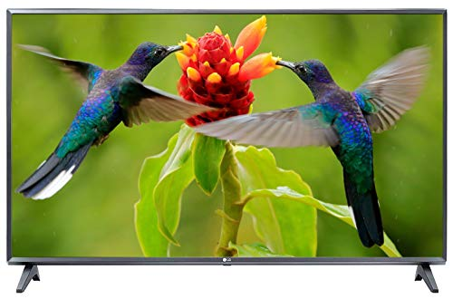 LG 108 cm (43 Inches) Full HD Smart LED TV 43LM5600PTC (Dark Iron Gray) (2019 Model)