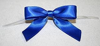 pre made ribbon bows for invitations