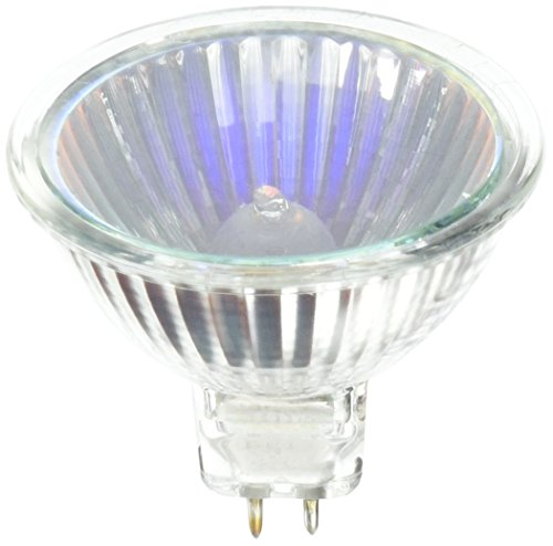 Osram DecoStar Pro Halogen-Reflektor, GU5.3-Sockel, dimmbar, 12 Volt, 50 Watt, 36 ° Abstrahlungswinkel, Warmweiß - 2800K