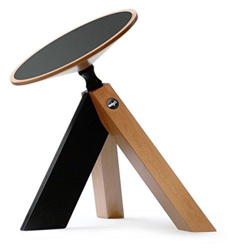 Wigli One ergonomische balstoel met kantelbare zitting voor een soepele rug - bureaustoel Maat XL