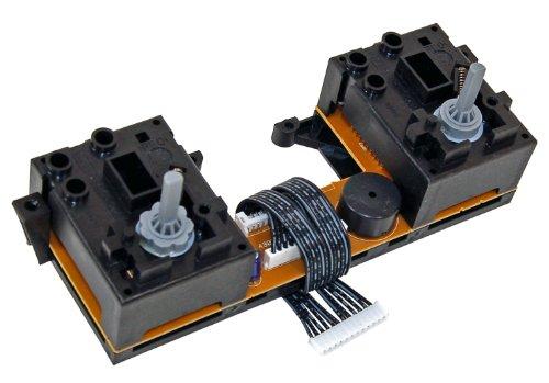 Whirlpool 481221458469 Backofen- und Herdzubehör/Kochfeld/Prima Firenzi Bauknecht Ignis Control Unit