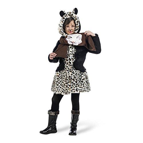 Limit Mi941 T3 Manteau et écharpe Costume pour Enfant