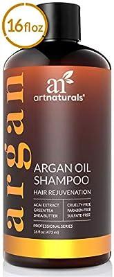 ArtNaturals Argan-Oil Shampoo for