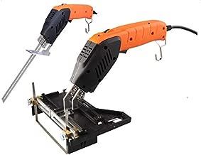 Electric Hot Cutting Knife Electric Hot Heating Cutter Foam Carving Special Tools Heat Cutter (Electric Foam Cutting Knife)