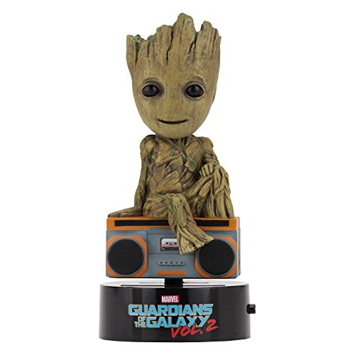 Guardians of The Galaxy 2 Wackelfigur Kid Groot