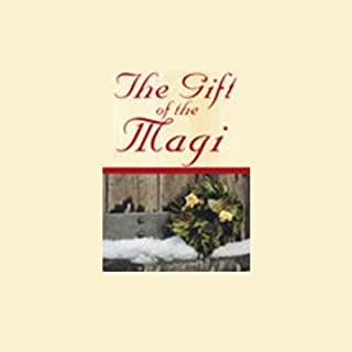 The Gift of the Magi                   By:                                                                                                                                 O. Henry                               Narrated by:                                                                                                                                 Jane Alexander                      Length: 13 mins     1 rating     Overall 5.0