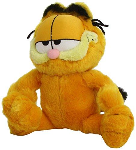 Garfield ca. 26 cm Katze Stofftier Kuscheltier Plüschtier Plüsch Figur Kater