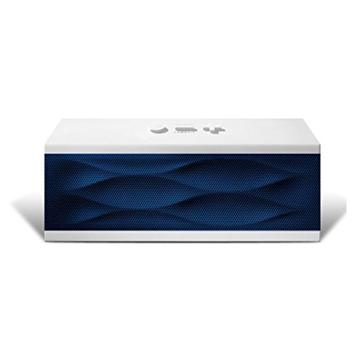 Jawbone JBE58A-EU Jambox Wave Special Edition Bluetooth-Lautsprecher blau