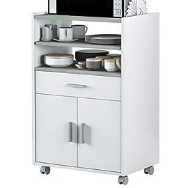 Miroytengo-Mueble-microondas-Plutn-bufe-Cocina-aparador-Estilo-Moderno-59x40x92-cm