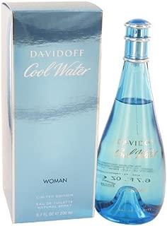 Best davidoff cool water 6.7 oz Reviews
