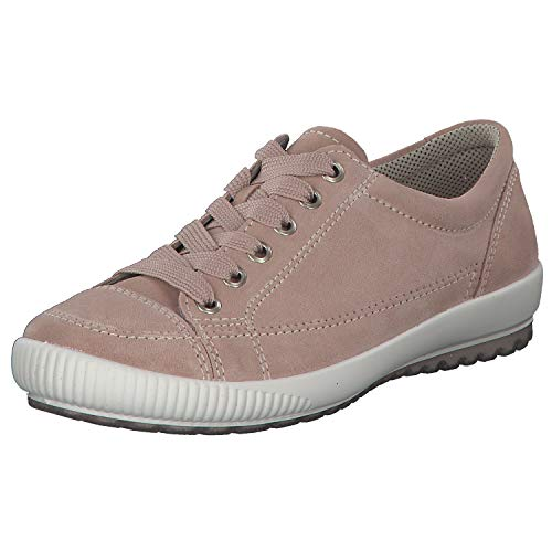 Legero Tanaro Damen Sneakers, Pink (Powder (Pink) 56), 40 EU (6.5 UK)