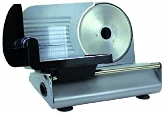 CHARD FSOP-150 Electric Slicer for Meats, Black ;#by:roytan2012