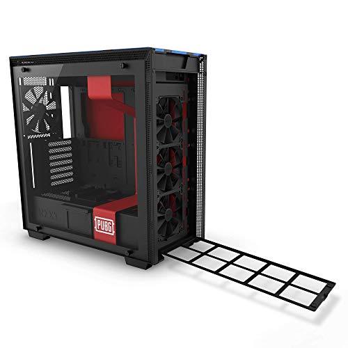 Build My PC, PC Builder, NZXT CA-H700B-PG