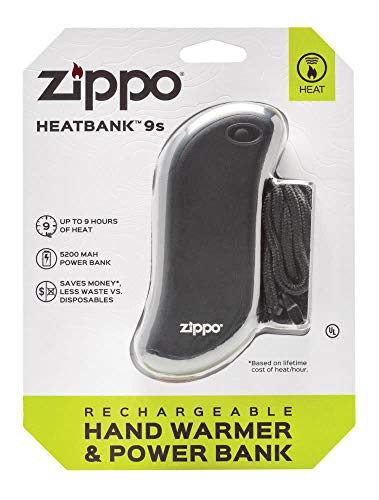 Winter is coming! The Best Rechargeable Hand Warmers 10