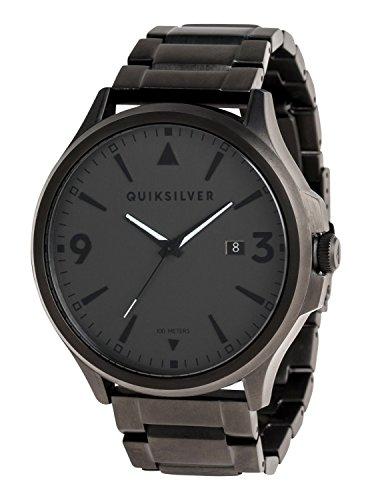 Quiksilver - Reloj Analógico - Hombre - ONE SIZE - Gris