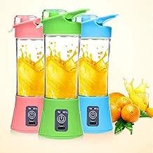 Mini Liquidificador Mixer Juice Usb Garrafa Portatil Coquete