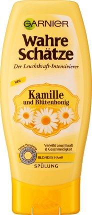 Garnier Ultra Doux Camomile and Blossom Honey Conditioner 200 ml / 6.8 fl oz