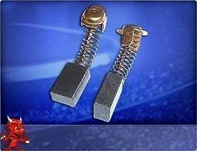 Balais de Charbon AEG Meuleuse DAngle Ws 1000-125 Ws 1000-150