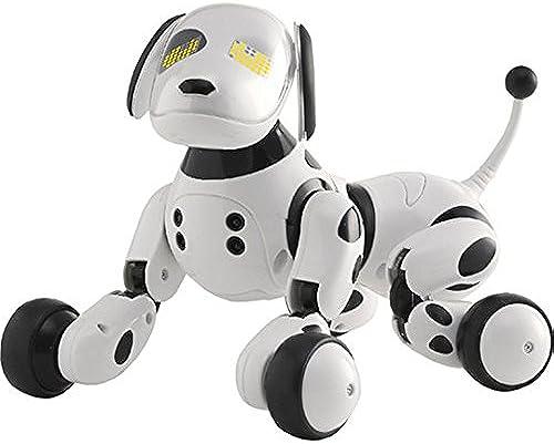 auténtico Spin Master - - - Zoomer, Mascota electrónica (6024956) (sólo Entiende alemán, holandés e Italiano)  tiendas minoristas