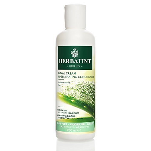 Herbatint Royal Cream Aloe Vera Intensiv Conditioner