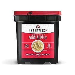 Wise Emergency Food Kit