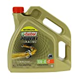 Castrol 22415170 Power 1 Racing 4T 10W-40 - Olio 4 l