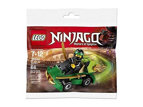 LEGO Ninjago 30532Polybag Master of Spinjitzu