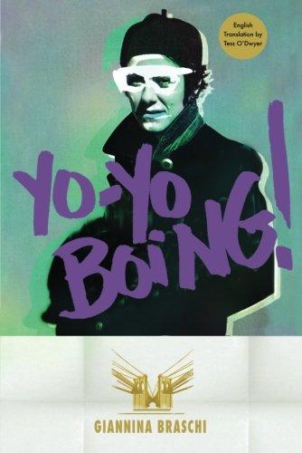 Price comparison product image Yo-Yo Boing!