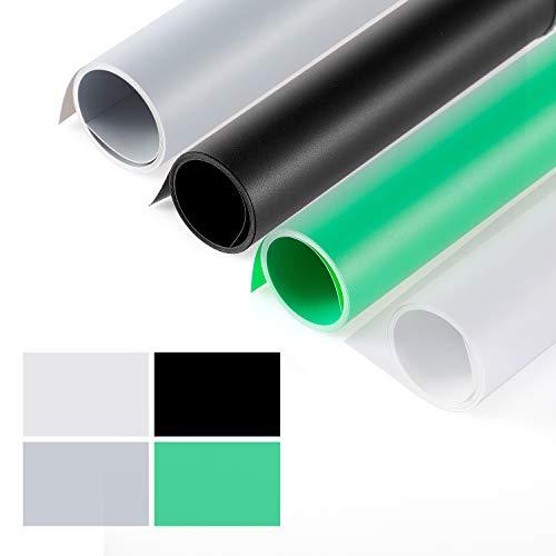 Telón de fondo de PVC de 120 x 200 cm para fotografía, de Selens