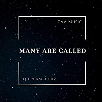 Many Are Called (feat. Edz)