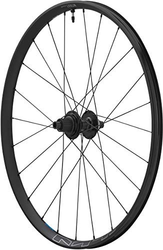 MT601 sin tubeless Ready 25 mm internal Width Disc Wheel System Brings High Performance Technology to a Affordable Price Point.
