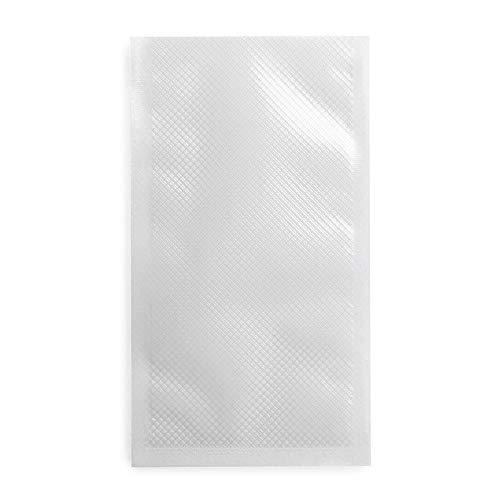 Allpax Vakuumierbeutel 20x35 cm [extra stark] - 100 Stück Beutel Set für alle Vakuumiergeräte - ideal für Lebensmittel und Sous Vide Garen