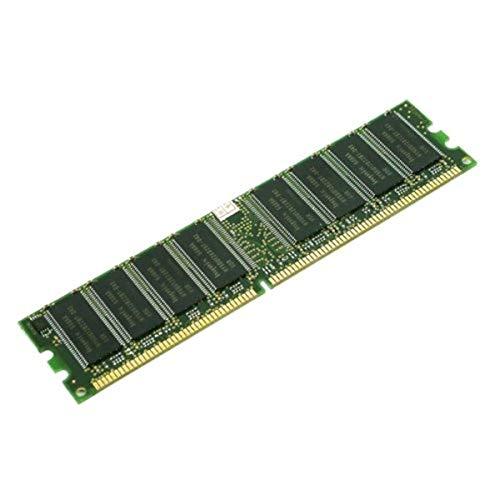 QNAP 2GB DDR3-1600 módulo de - Memoria (2 GB, 1 x 2 GB, DDR3, 1600 MHz, 240-pin DIMM)