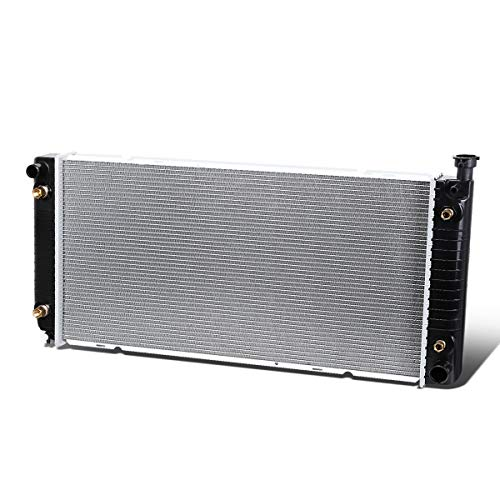 radiator aluminum for 97 tahoe - 7