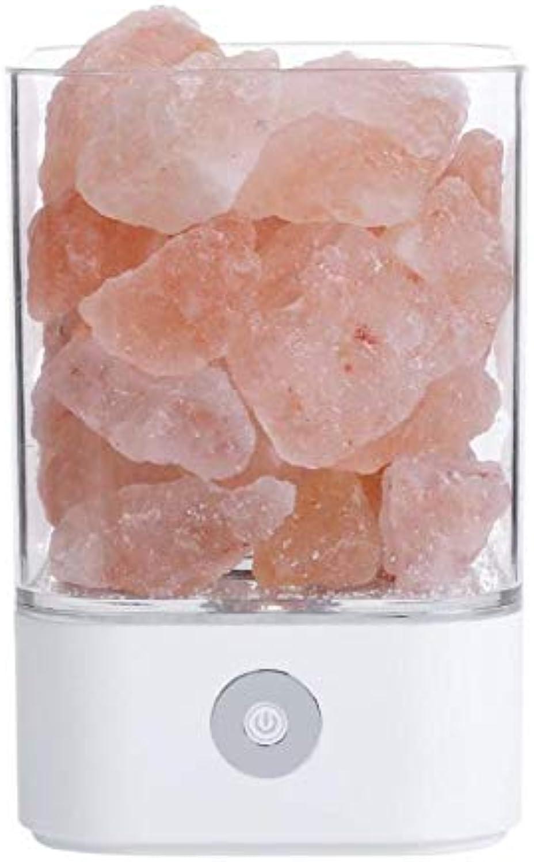 Salz Lampe Salz Lampe Himalaya Kristall Salz Lampe Natürliche Anion Salz Lampe Kreative Gesundheit Geschenk Nacht Schlafzimmer Licht.