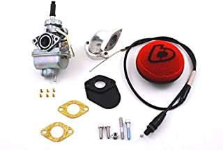 CRF110 Reverse Intake 20mm Carburetor Kit CRF 110