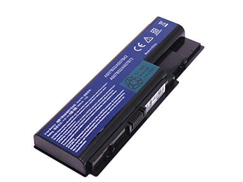 AS07B42 AS07B52 AS07B72 - Batería para portátil Acer Aspire 5310, 5520, 5710,...