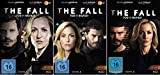 The Fall - Tod in Belfast: Staffel 1-3