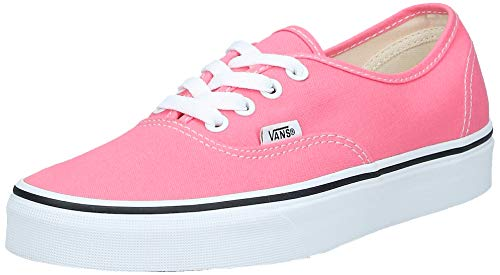 Vans - Zapatilla Vans Authentic - VN0A38EMGY71 - Rosa, 36