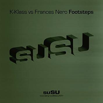 Footsteps (feat. Frances Nero)