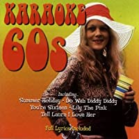 Karaoke Top Ten Hits of the..