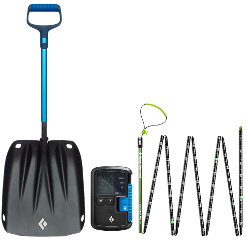 Black Diamond Equipo - BD Guide Avy Safety Set