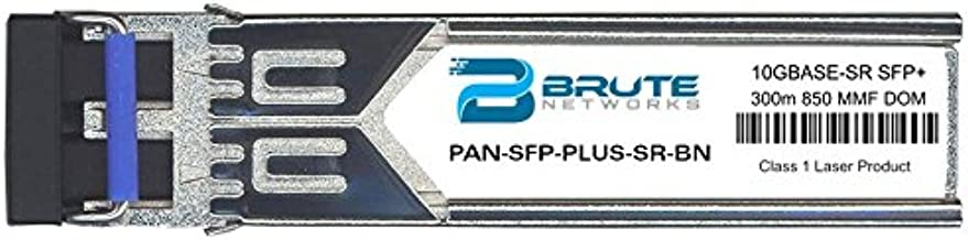 pan sfp plus sr