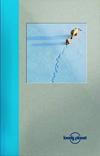 Lonely Planet Small Notebook - Polar Bear